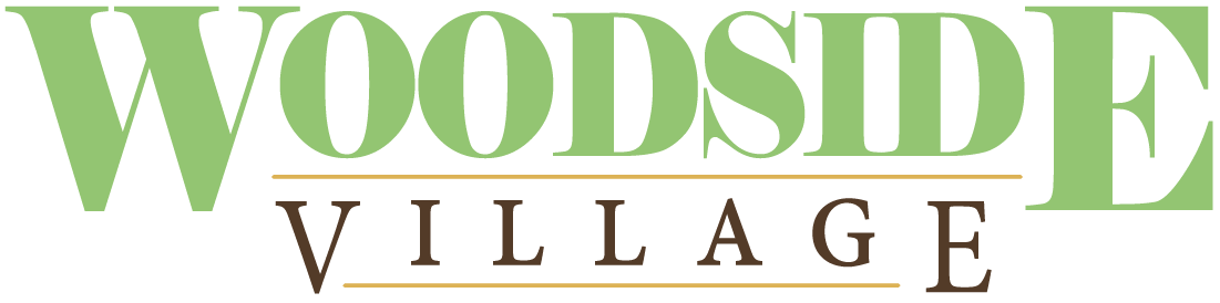 Woodside Village Apts logo
